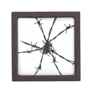 Barbed Wire Premium Gift Boxes