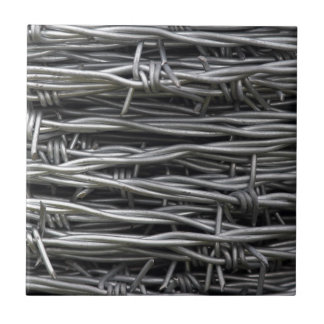 Barbed Wire texture Ceramic Tiles