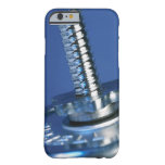 Barbell Barely There iPhone 6 Case