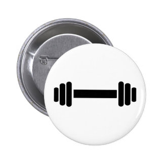 Barbell - Bodybuilding Buttons