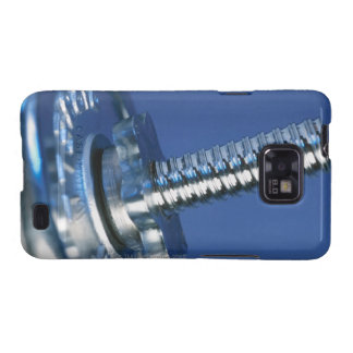 Barbell Samsung Galaxy S2 Cover