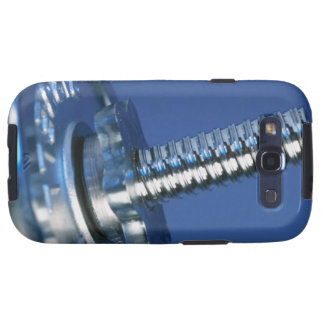 Barbell Samsung Galaxy S3 Cover