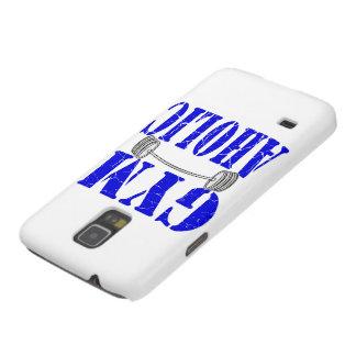 Barbell de Gymaholic Carcasas De Galaxy S5