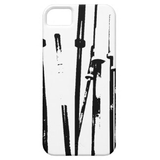 Barbell Forrest 2.png iPhone SE/5/5s Case