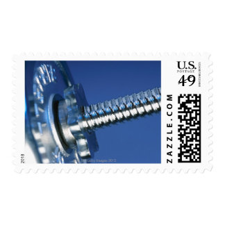 Barbell Postage