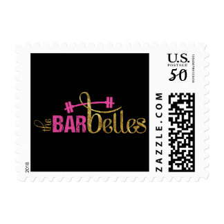 BarBelles Stamps