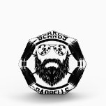 """barbells beards award<br><div class=""""desc"""">barbells beards</div>"""