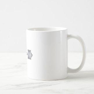 BARBELLS COFFEE MUGS