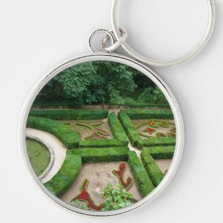 Barben Garden Keychain