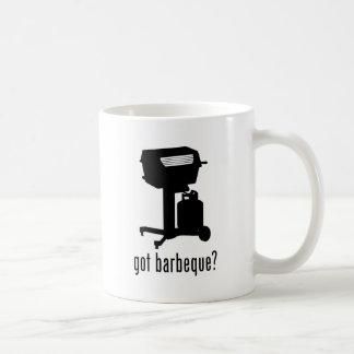 Barbeque Mug