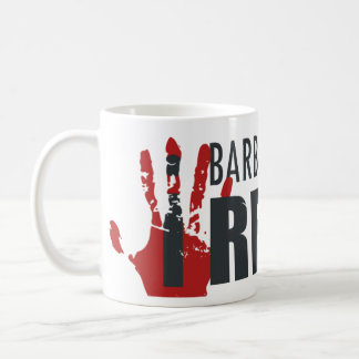 Barbeque Party? I Refuse Coffee Mug