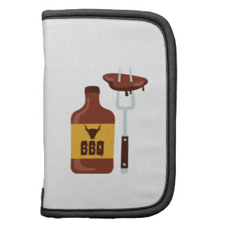 Barbeque Sauce Meat BBQ Planners
