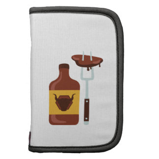 Barbeque Sauce Meat Organizers
