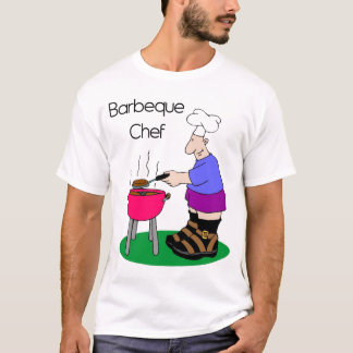 Barbeque T-Shirt