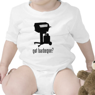 Barbeque Tee Shirts