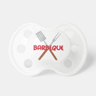 BARBEQUE UTENSILS BooginHead PACIFIER