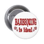 Barbequing es ideal pins