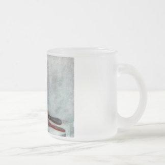 Barber - Always keep it clean Coffee Mug