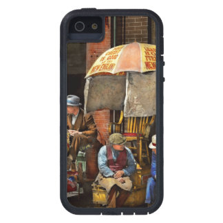Barber - At Nelson's Barber Shop 1937 Case For iPhone SE/5/5s
