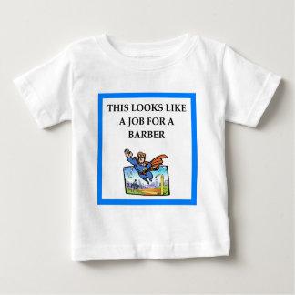 BARBER BABY T-Shirt