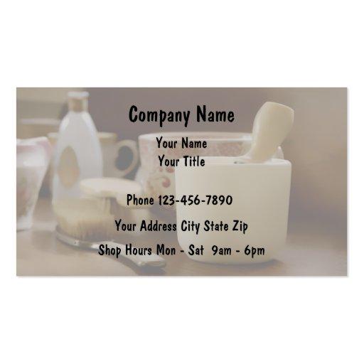 Barber Business Cards : Barber Business Cards Zazzle