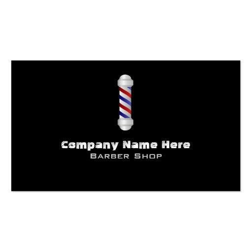 barber logos business cards - photo #46