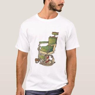 Barber Chair T-Shirt