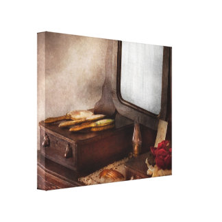 Barber - Everything you need to look Beautiful Canvas Print