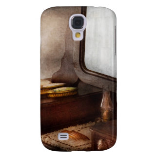 Barber - Everything you need to look Beautiful Galaxy S4 Cover