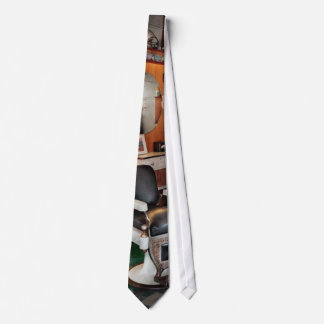 Barber - Frenchtown Barbers Tie