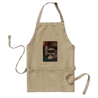 Barber - Frenchtown, NJ - We have some free seats Adult Apron