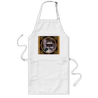 Barber - Frenchtown, NJ - We have some free seats Long Apron