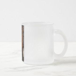 Barber - Hair Dye Coffee Mug