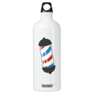 Barber Pole SIGG Traveler 1.0L Water Bottle
