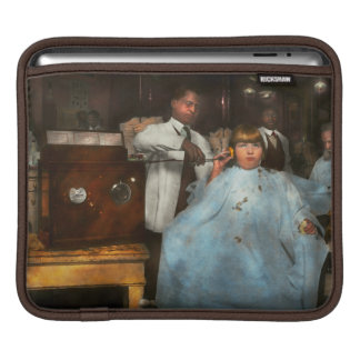 Barber - Portable music player 1921 Sleeve For iPads