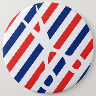 Barber Scissors Button