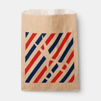 Barber Scissors Favor Bag