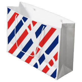 Barber Scissors Large Gift Bag