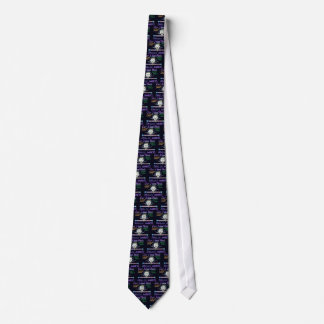 Barber Shop Barbers Advertise Your Business Neck Tie