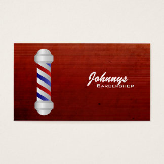 Barber Shop Business Cards & Templates | Zazzle