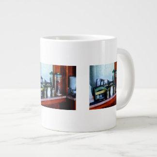 Barber Supplies Large Coffee Mug