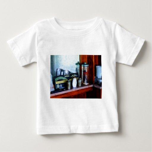Barber Supplies T-shirts T-Shirt, Hoodie, Sweatshirt