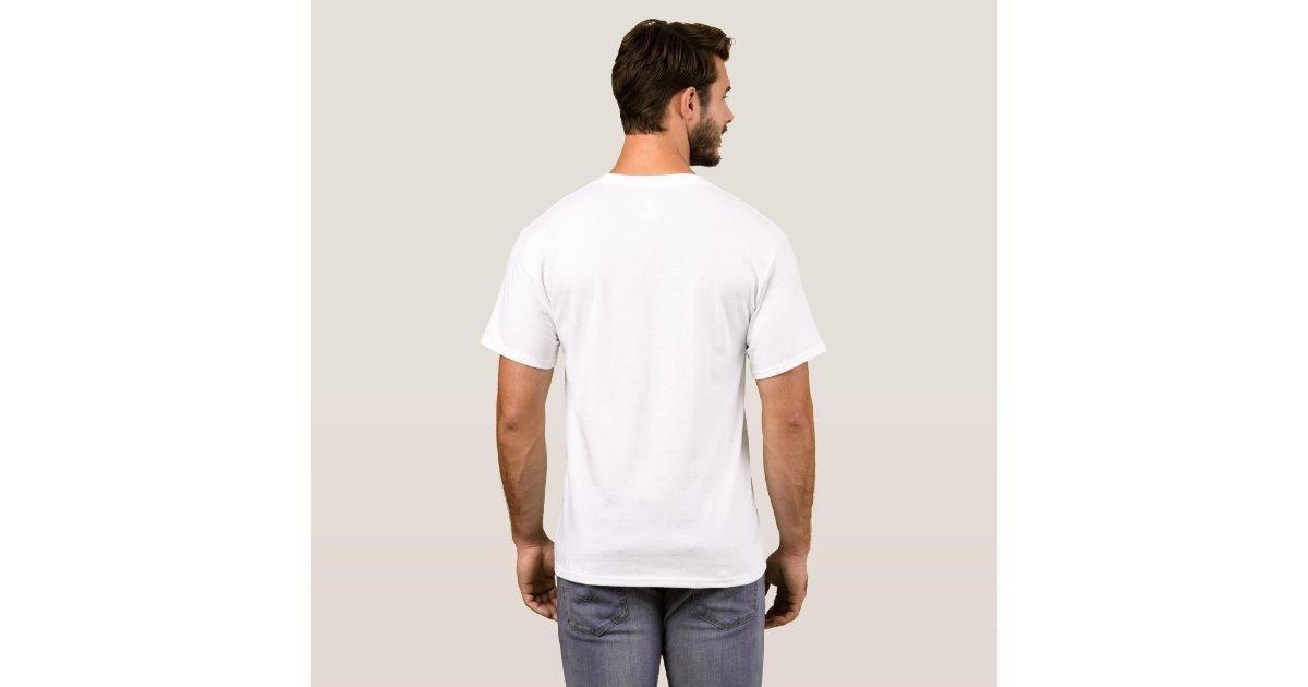 Barber T-Shirt Zazzle