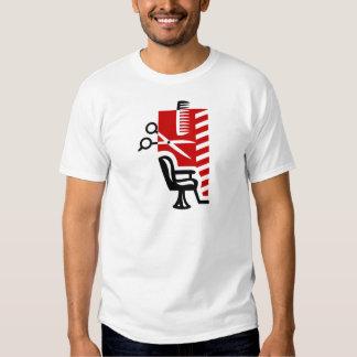 Barber Tee Shirt