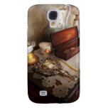 Barber - The morning ritual Samsung Galaxy S4 Cover