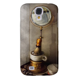 Barber - The morning shave Samsung S4 Case