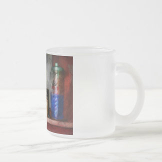 Barber - Things you stare at Coffee Mugs