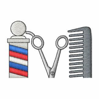 Barber Topper