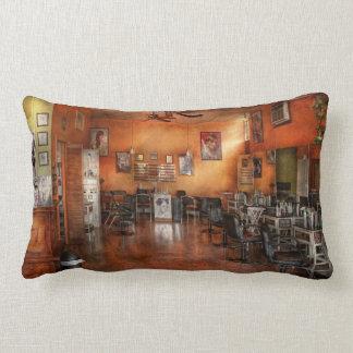 Barber - Union, NJ - The modern salon Pillows