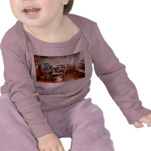 Barber - We accept children Shirt